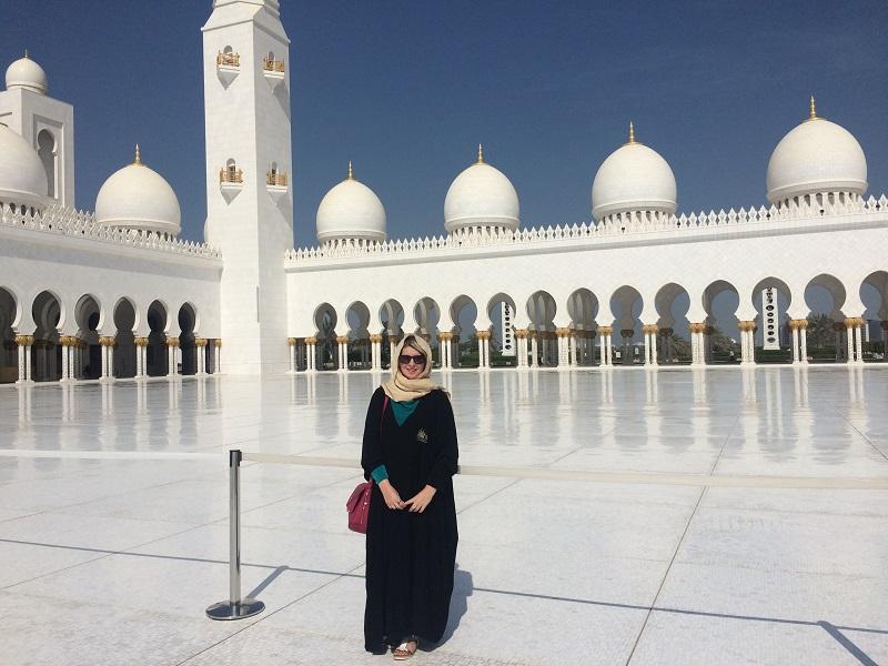 نکاتی برای قبل از بازدید مسجد شیخ زاید ابوظبی