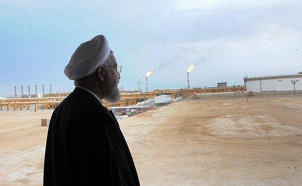 رئیس جمهور 3 طرح بزرگ را در عسلویه افتتاح می نماید