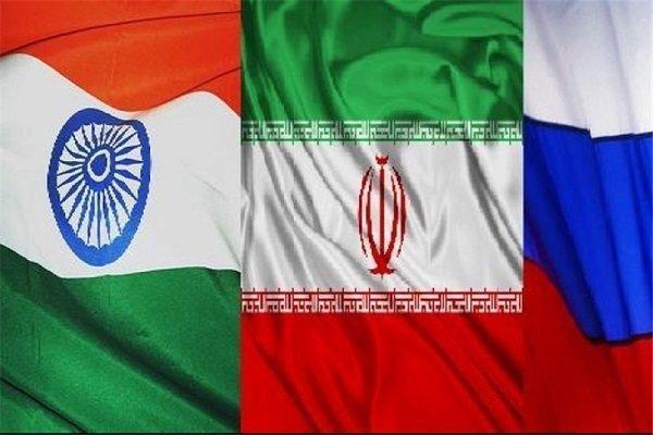 گفتگوی سه جانبه ایران، روسیه و هند در روسیه برگزار می گردد