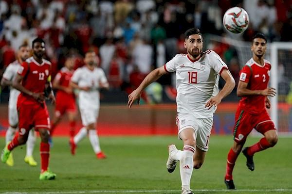 جهانبخش: تیم ملی تک ستاره ندارد