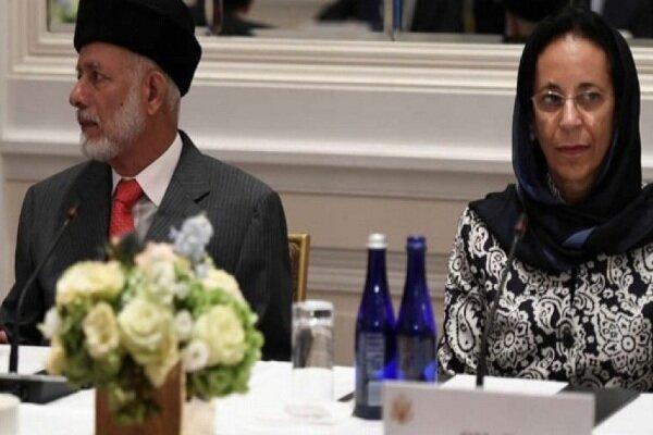 اعلام آمادگی عمان برای میانجیگری میان ایران و آمریکا