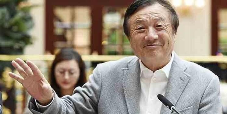 مدیرعامل هواوی: با انتقام گیری چین از اپل مخالفم