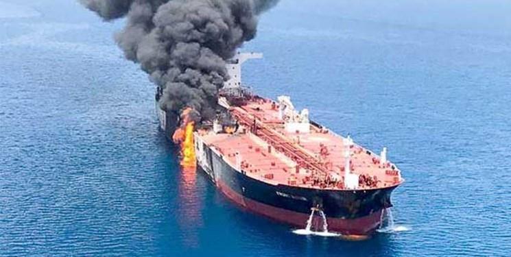 راشاتودی: دلیلی وجود ندارد ایران عامل حادثه برای نفتکش ها در دریای عمان باشد
