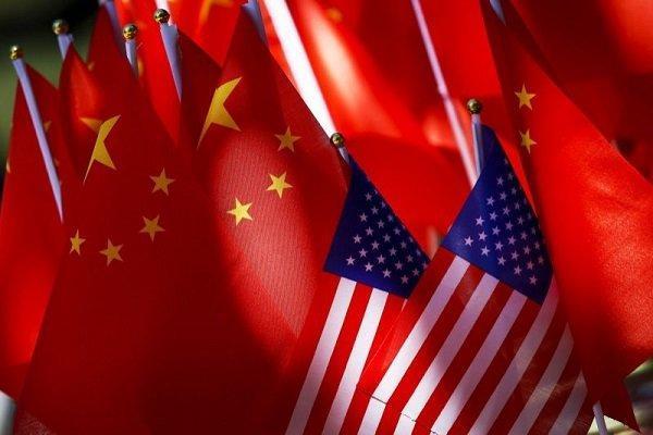 چین، آمریکا را به زباله دانی تاریخ حواله کرد