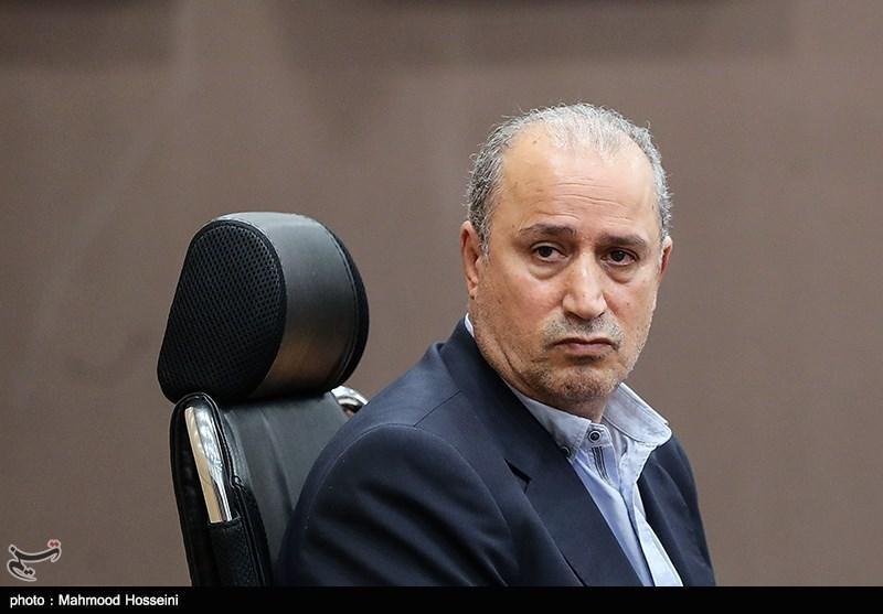 حضور نایب رئیس ایرانی کنفدراسیون فوتبال آسیا در بانکوک آره نا