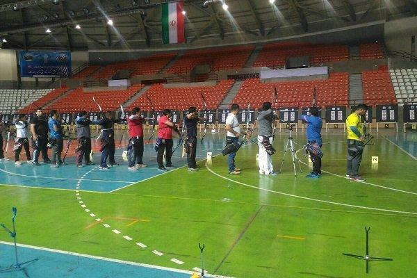 نماینده ایران در جام جهانی تیروکمان تایلند صاحب 4 مدال شد