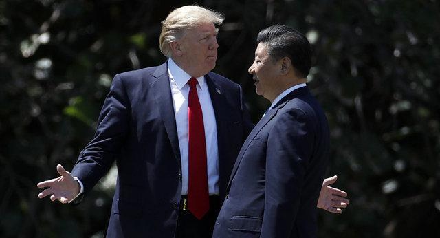 پیشنهاد ترامپ برای دیدار رو در رو با رئیس جمهور چین