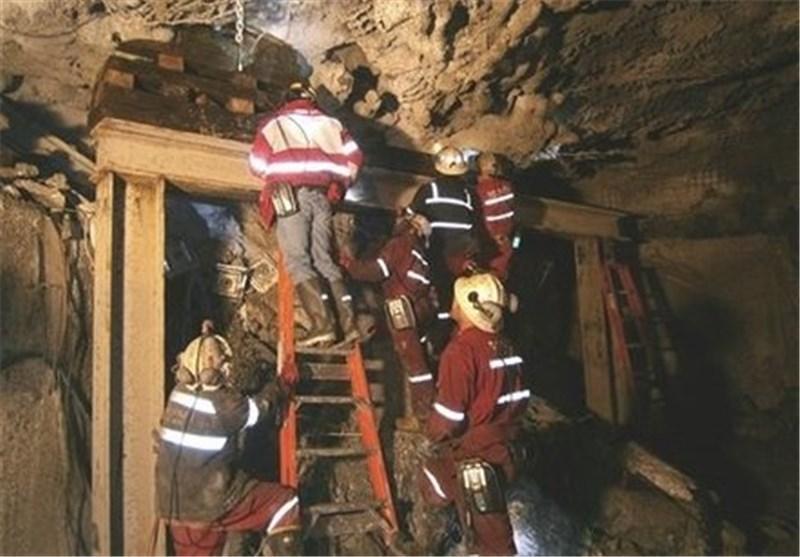 12 کشته در ریزش معدن طلا در اندونزی، 16 معدن چی مفقود