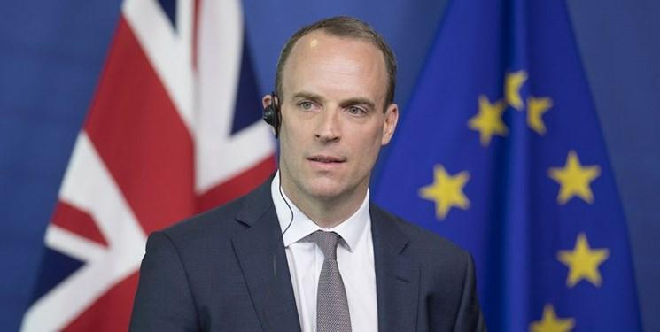 لندن از اظهار نظر در خصوص گریس 1 خودداری کرد