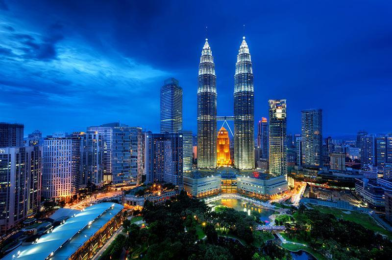 هزینه رفت و آمد در مالزی با جزئیات