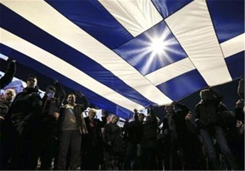 ورود افراطی ها به میدان نبرد اروپا و آتن