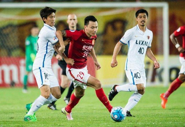 پیروزی نمایندگان چین و ژاپن در یک هشتم نهایی ACL