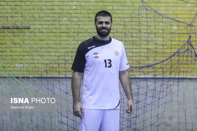 الله کرم استکی: مدال آسیا و سهمیه جهانی برای ماست، قول فینال جاکارتا را می دهم