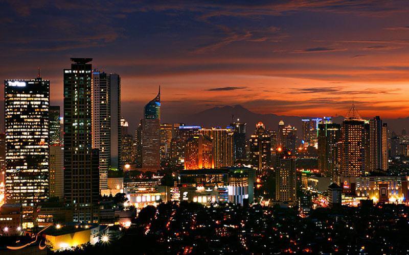 چگونه بدون پول خرج کردن در جاکارتا گردش کنیم؟