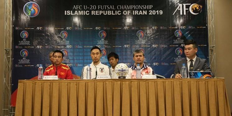 سرمربی تیم ویتنام: برابر تاجیکستان فوق العاده ظاهر شدیم، برای بازی مقابل ژاپن آماده هستیم
