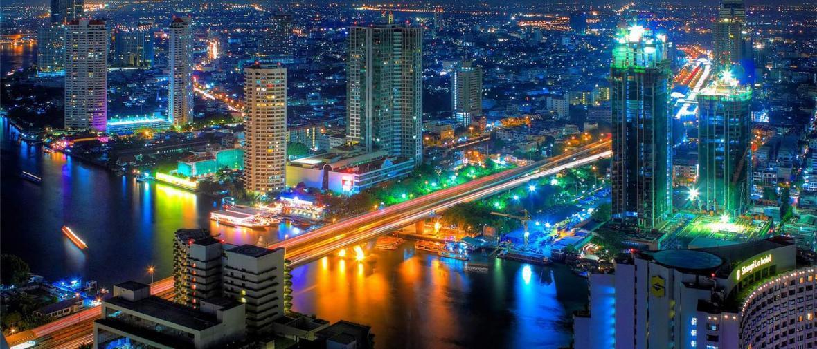5 کاری که نباید در بانکوک انجام داد