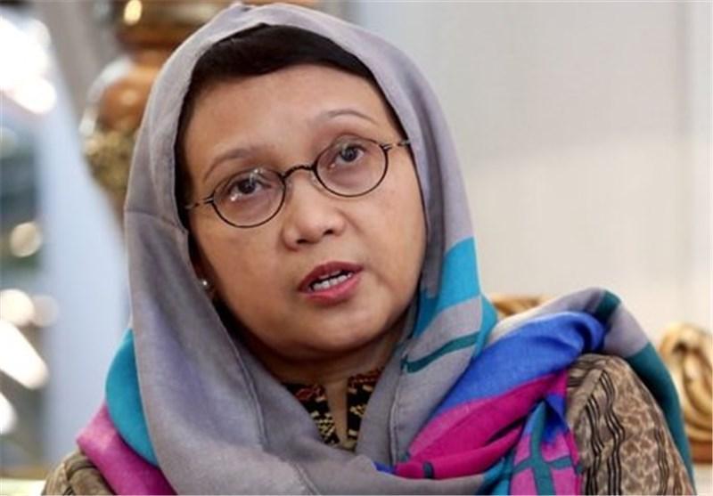 ایران و اندونزی متعهد به گسترش روابط هستند