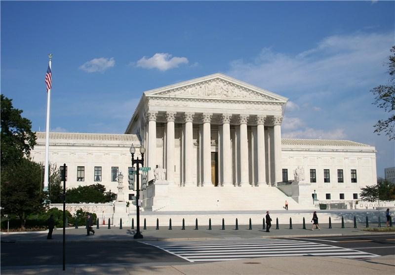 دیوان عالی آمریکا قوانین پذیرش پناهجو را سخت تر کرد