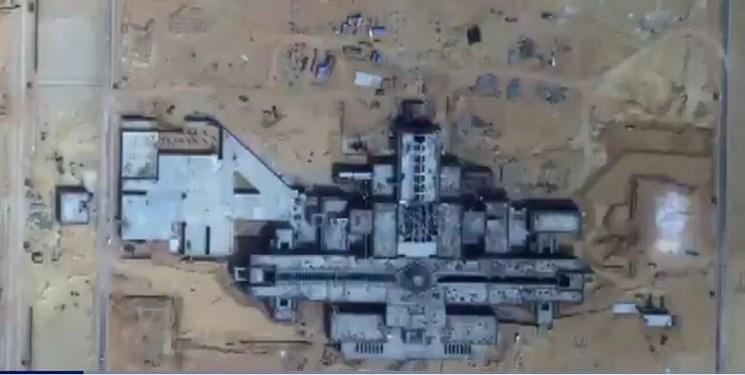 جزئیاتی از ساخت کاخ مجلل عبدالفتاح السیسی