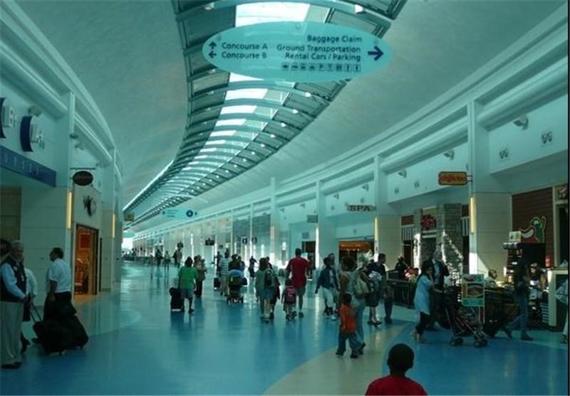 لغو صدها پرواز فرودگاه شانگهای درپی آلودگی شدید هوا
