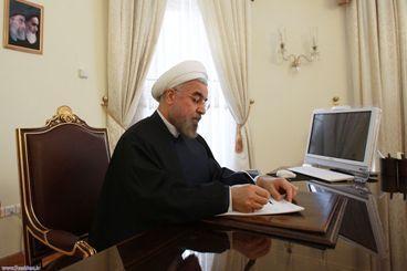 روحانی فرا رسیدن روز ملی ویتنام را تبریک گفت