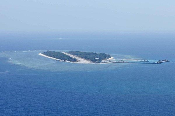 توافق ویتنام و چین برای حل دیپلماتیک مناقشات دریای چین جنوبی
