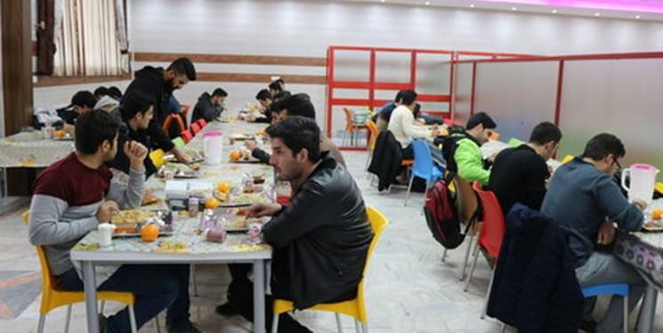 ساماندهی رستوران های دانشگاهی تا 20 مهر