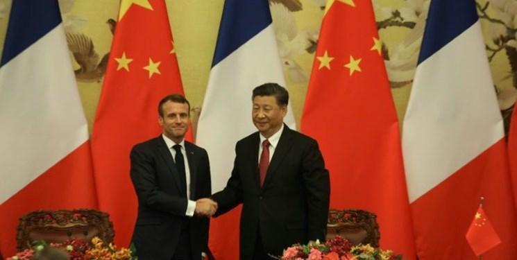 عزم چین و فرانسه برای اجرای توافق پاریس بعد از خروج آمریکا