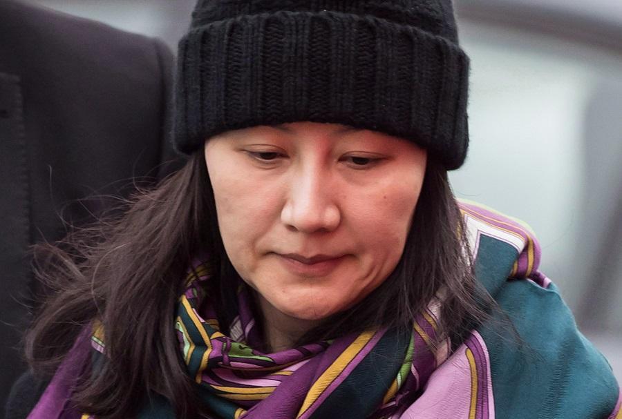هواوی: از کانادا شکایت می کنیم ، مدیر اقتصادی شرکت حتی قبل از بازداشت، بازپرسی شده ، او را مجبور کردند رمز همه دستگاه های الکترونیکی اش را بدهد