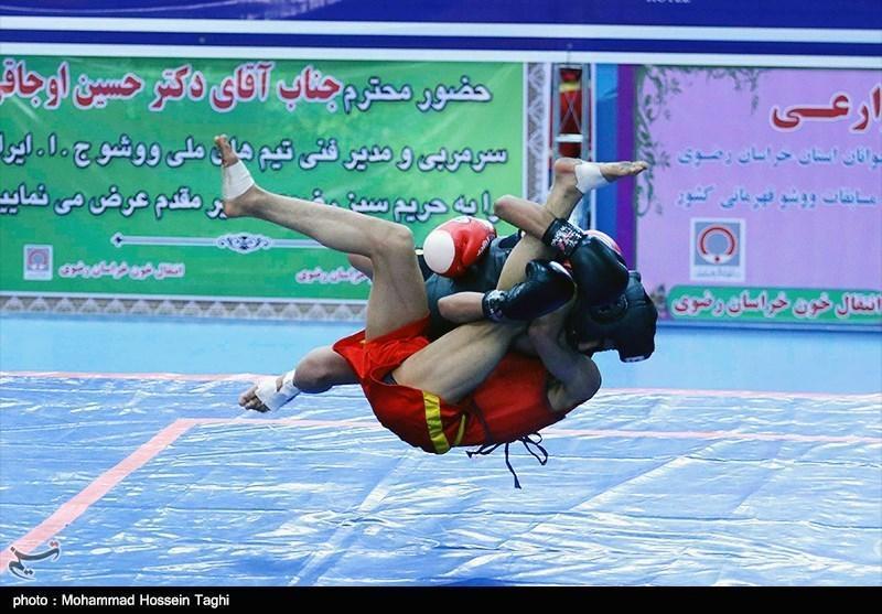 رجحان ووشوکاران ایران مقابل اندونزی در پیکاری تدارکاتی