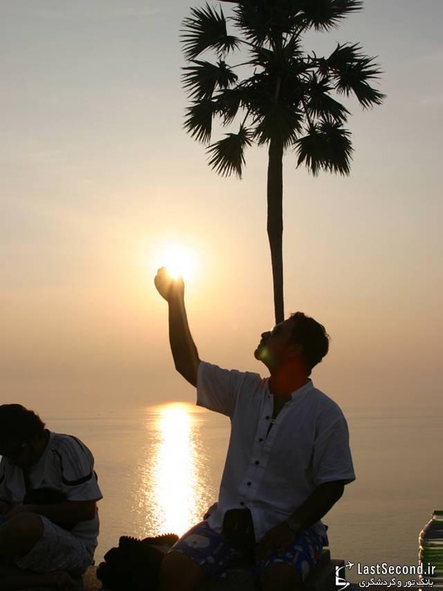 سفرنامه تایلند، سرزمین لبخندها (قسمت سوم)