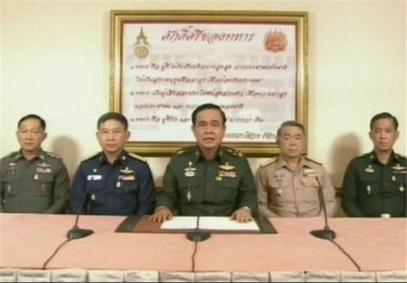 اتحادیه اروپا امضای پیمان همکاری با تایلند را به تاخیر انداخت
