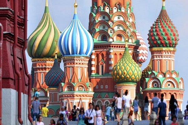 افزایش گردشگری اسلامی در روسیه در سال 2017