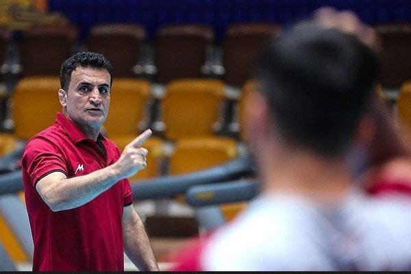 واکنش محمد بنا به کناره گیری از تیم ملی کشتی فرنگی
