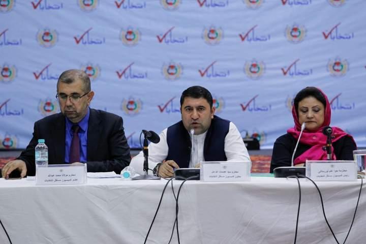 ثبت اطلاعات 85 درصد رای دهندگان در سرور مرکزی کمیسیون انتخابات
