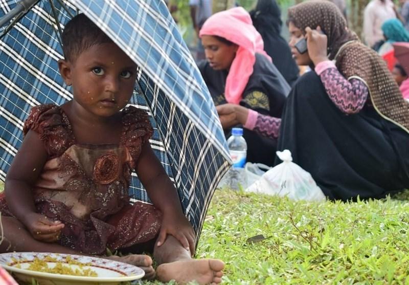 مالزی سفیر میانمار را فراخواند
