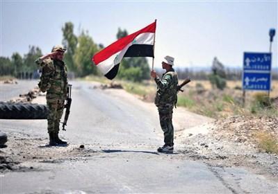 سوریه، ارتش به نزدیکی مرزهای مشترک با ترکیه رسید، استقرار در هشت روستای حومه الحسکه