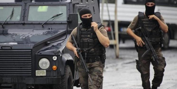 بازداشت 200 نفر در ترکیه به اتهامات امنیتی و تروریستی
