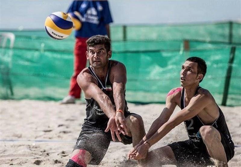تیم ایران به مقام چهارم رسید