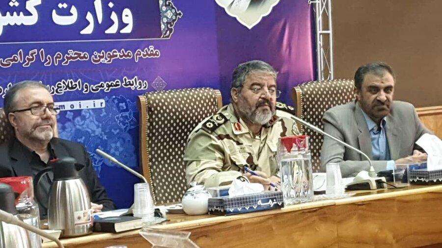 طرح جامع پدافند غیرعامل استان ها تا خاتمه سال جاری نهایی می گردد