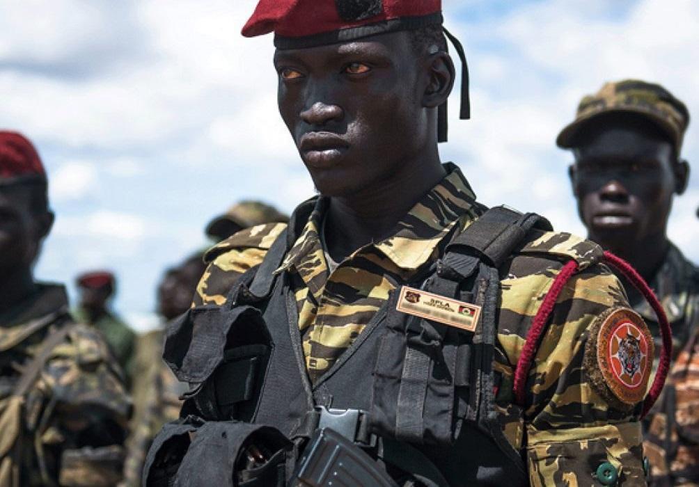 4 هزار نظامی سودانی در جنگ علیه یمن کشته شدند