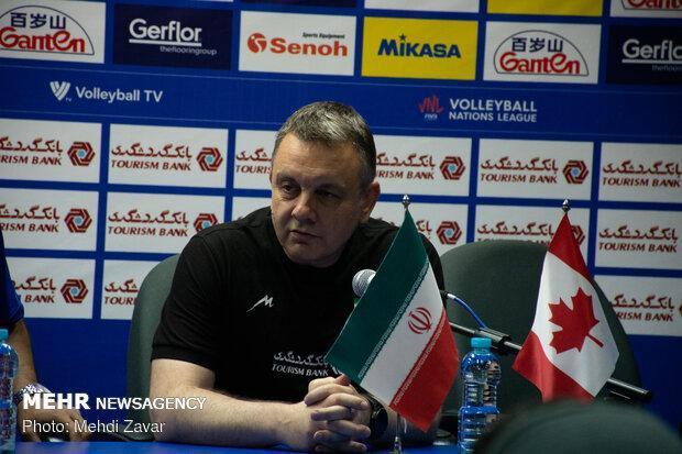 برد می خواهید یا باخت؟ ، تمام قد از تیم ایران حمایت کنید