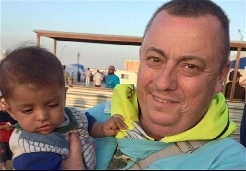 رهبران مسلمانان انگلیس خواهان آزادی گروگان بریتانیایی توسط داعش شدند