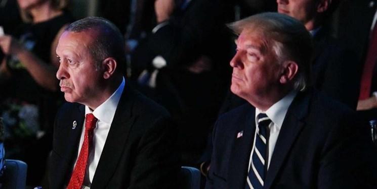 نگاه گاردین به چالش های روابط آمریکا-ترکیه همزمان با سفر اردوغان به واشنگتن