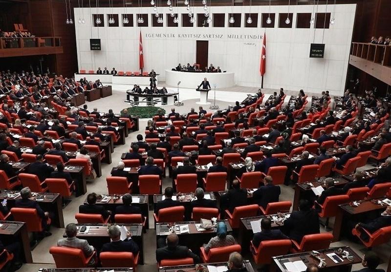موافقت مجلس ترکیه با توافق با دولت وفاق ملی لیبی