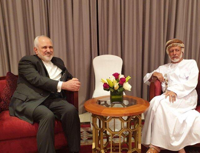 برگزاری دور اول گفت وگوهای وزیران خارجه ایران و عمان