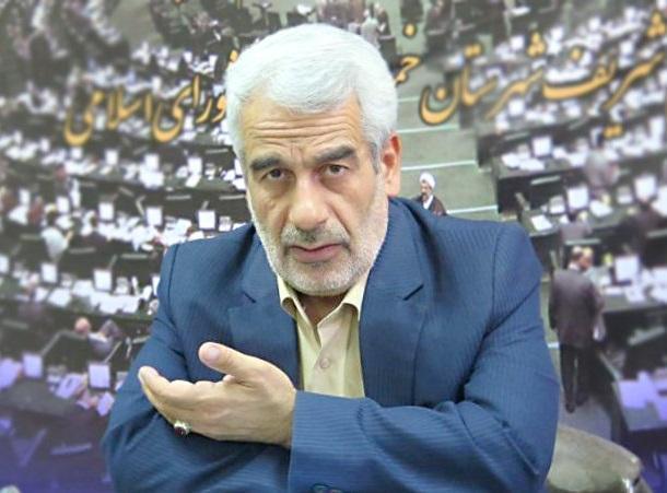 رضایی: چشم اندازی مبنی بر همکاری اروپا با ایران وجود ندارد، دولت 7 سال از عمر خود را برای همکاری با غربی ها هدر داد