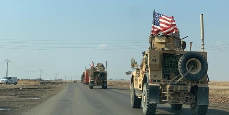 آمریکا بدون اطلاع بغداد، به پایگاه عین الاسد سلاح ارسال می کند
