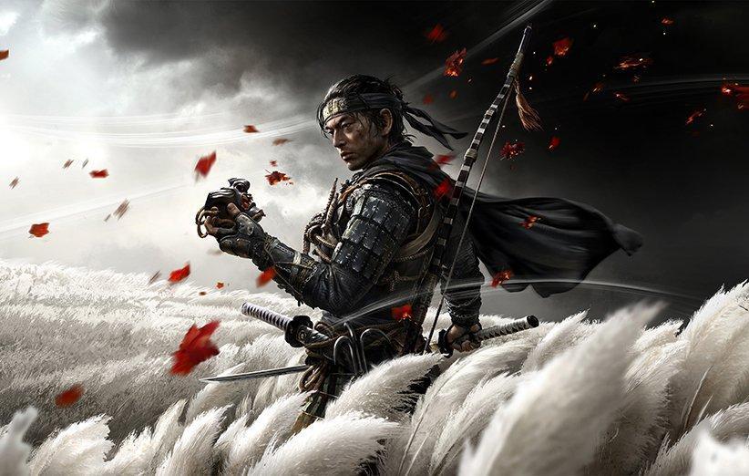 بازی Ghost of Tsushima تابستان سال آینده عرضه می شود
