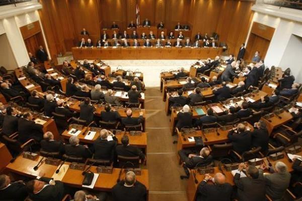 تعویق نشست مجلس لبنان برای انتخاب نخست وزیر